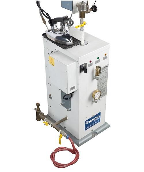 simons SB2S steam boiler