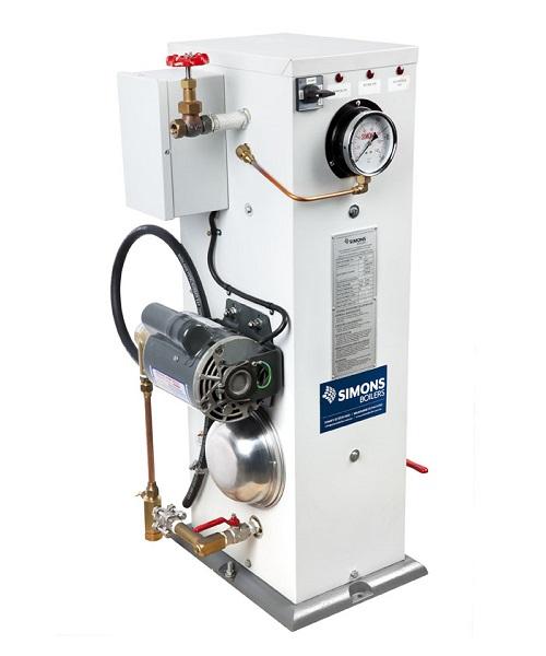 simons SB3S steam boiler