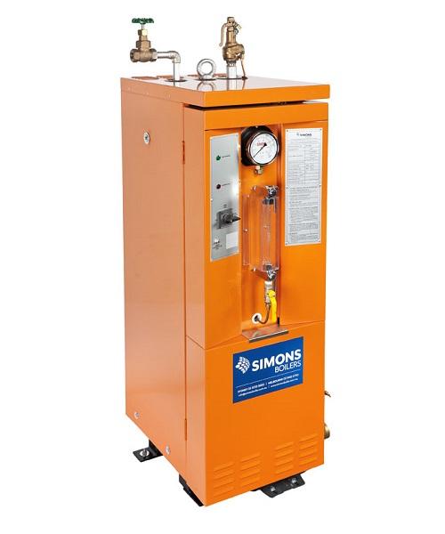 simons VS 300 boiler