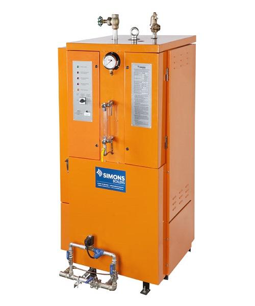 simons VS 610 boiler