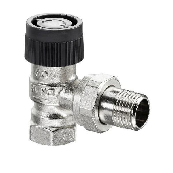 valves and actuators