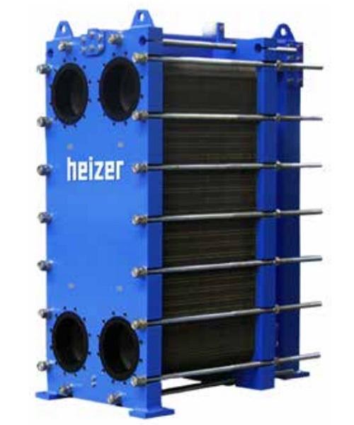 heizer PHE FL+