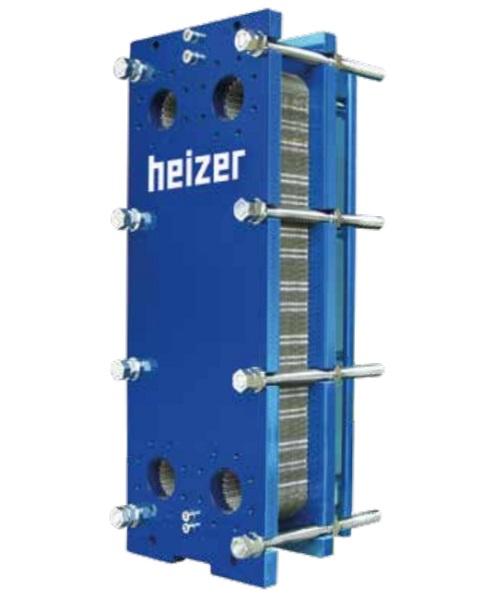 heizer PHE FL