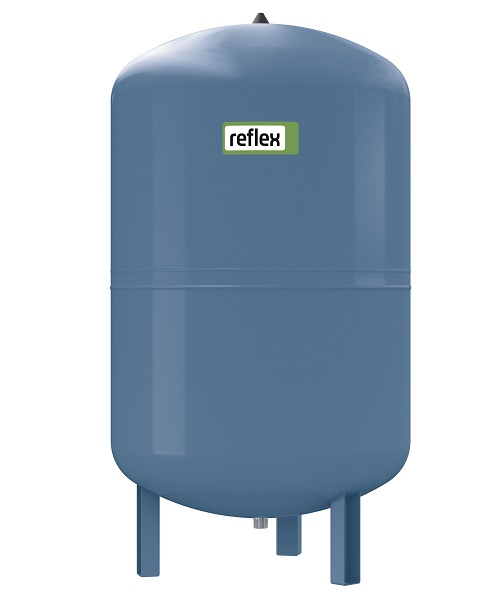 reflex DC series expansion tank