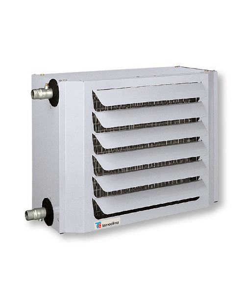 tecnoclima AZN water air heater