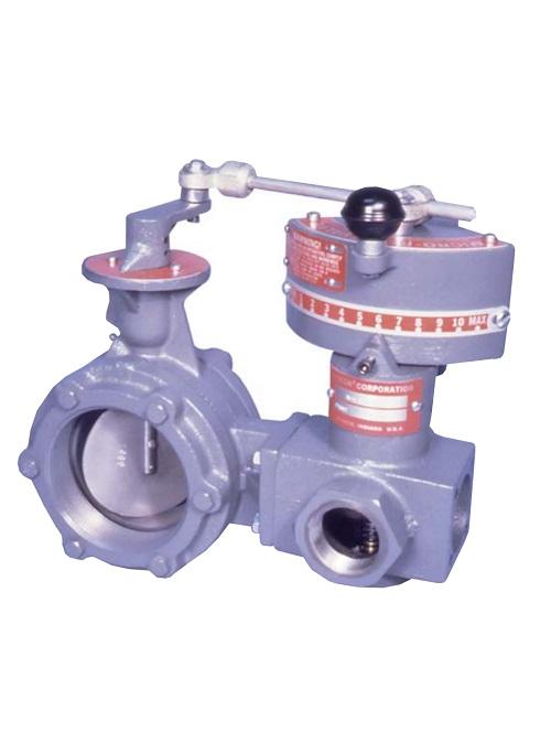 maxon micro ratio valve