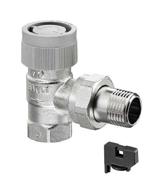 oventrop valve series AQ